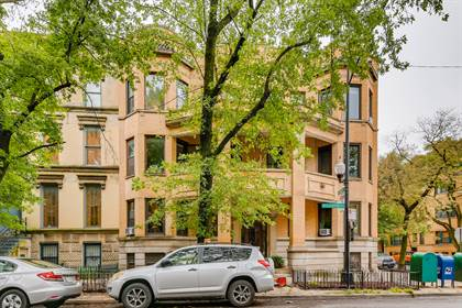 Residential Property for sale in 557 West Fullerton Parkway 1E, Chicago, IL, 60614