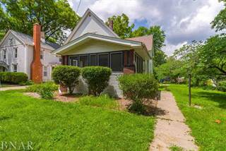 Single Family for sale in 308 Florence, Normal, IL, 61761