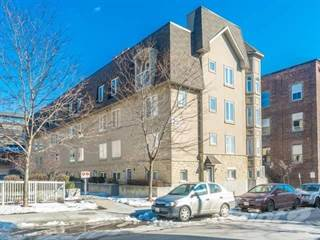 Townhouse for sale in 25 Foundry Ave, Toronto, Ontario