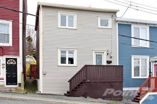 Residential Property for sale in 54 Flower Hill, St. John's, Newfoundland and Labrador