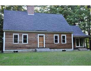 Single Family for rent in 24 Blood St, Pepperell, MA, 01463