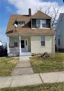 Residential Property for sale in 1581 Coutant Ave, Lakewood, OH, 44107