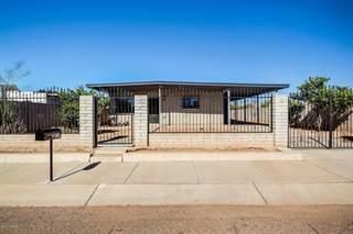 Single Family for sale in 837 E 34th Street, Tucson, AZ, 85713