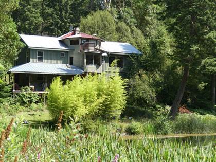 Residential Property for sale in Main Rd, Takla Lake - Omineca Park, British Columbia
