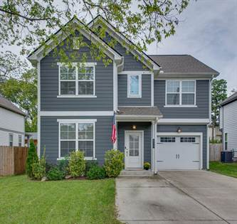 Residential for sale in 611A Ries Ave, Nashville, TN, 37209