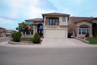 Residential for sale in 7741 Maple Landing Court, El Paso, TX, 79912