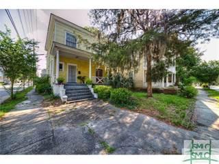 Single Family for sale in 902 E Anderson Street, Savannah, GA, 31401