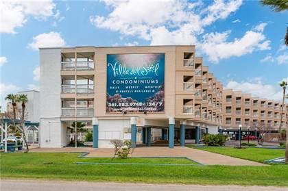 Residential Property for sale in 3938 Surfside Blvd 2120, Corpus Christi, TX, 78402