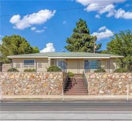 Residential Property for sale in 2014 N Stanton Street, El Paso, TX, 79902