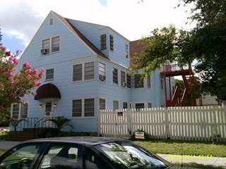 Apartment for rent in 633 8th Street N, St. Petersburg, FL, 33701