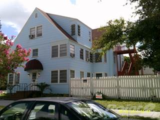 Apartment for rent in 633 8th Street N - 633 1 bed 1 bath, St. Petersburg, FL, 33701