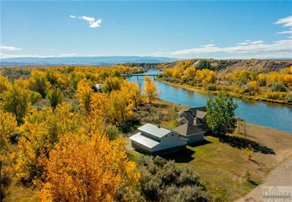 Residential Property for sale in 365 River Bend Road, Saint Xavier, MT, 59075