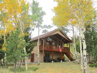 Single Family for sale in 1999 Windmill Drive, Hartsel, CO, 80449