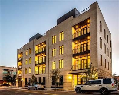 Residential for sale in 701 N Hudson Avenue 306, Oklahoma City, OK, 73102