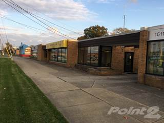 Office Space for rent in 1507 Brookpark Rd, Parma, OH, 44134