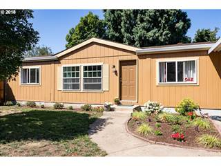 Residential Property for sale in 2528 JANELLE WAY  46, Eugene, OR, 97404