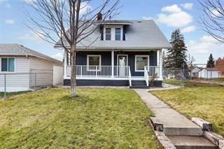 Single Family for sale in 4027 N Jefferson St, Spokane, WA, 99205