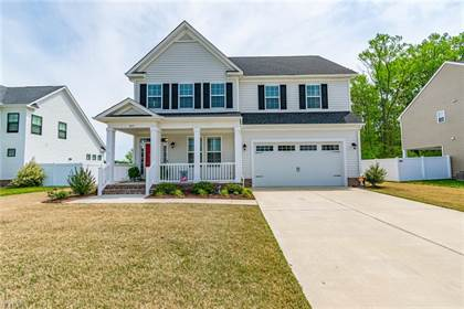 Residential Property for sale in 517 Graphite Trail, Chesapeake, VA, 23320