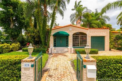 Residential for sale in 525 Altara Ave, Coral Gables, FL, 33146