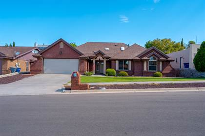 Residential Property for sale in 6445 AMPOSTA Drive, El Paso, TX, 79912