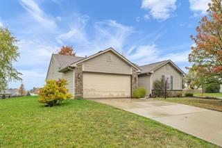 Single Family for sale in 8827 Goshawk Lane, Fort Wayne, IN, 46825