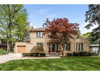 Single Family for sale in 15215 WINDMILL POINTE Drive, Grosse Pointe Park, MI, 48230