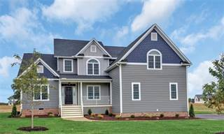 Single Family for sale in 3337  Riverly Dr, Powhatan, VA, 23139