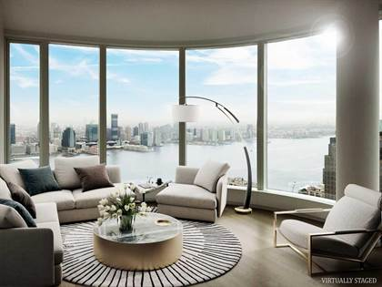 Residential Property for sale in 50 West St 52D, Manhattan, NY, 10280