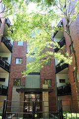 Condo for sale in 2317 West Wolfram Street 515, Chicago, IL, 60618