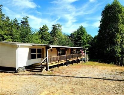 Residential Property for sale in 377 Honeysuckle Ridge Road, Millers Creek, NC, 28651