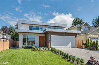Single Family for sale in 262 W KINGS ROAD, North Vancouver, British Columbia, V7N2L9