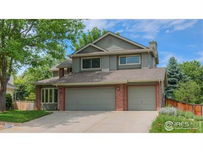 Residential Property for sale in 5933 Wellington Rd, Boulder, CO, 80301