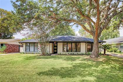 Residential Property for sale in 10018 Cliffwood Drive, Houston, TX, 77035