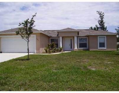 Residential Property for sale in 131 SW Thornhill Drive, Port St. Lucie, FL, 34984