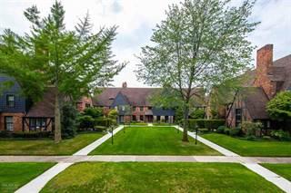 Single Family for sale in 325 Rivard, Grosse Pointe, MI, 48230