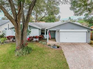 Single Family for sale in 2519 ISLANDER COURT, Palm Harbor, FL, 34683