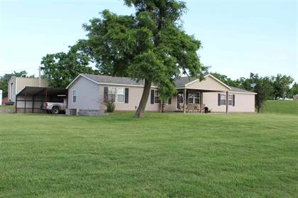 Residential Property for sale in 207239 E County Road 519, Vici, OK, 73859