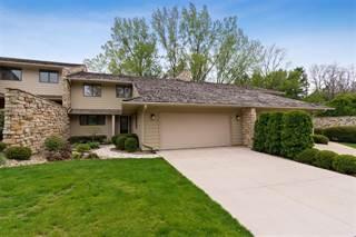 Townhouse for sale in 159 Ashcombe SE, Cedar Rapids, IA, 52403