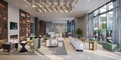 Apartment for rent in Nove at Knox, Dallas, TX, 75205