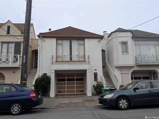 Single Family for sale in 244 Goettingen Street, San Francisco, CA, 94134
