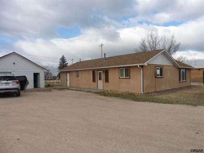 Residential Property for sale in 426 E Main Street, Silver Cliff, CO, 81252