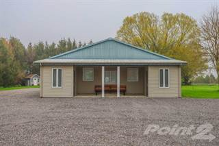Comm/Ind for sale in 22670 Pratt Siding Road, Southwest Middlesex, Ontario