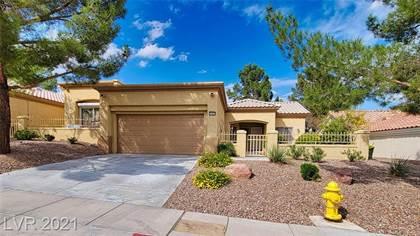 Residential Property for sale in 10420 Frostburg Lane, Las Vegas, NV, 89134