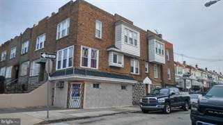 Townhouse for sale in 6524 LANSDOWNE AVE, Philadelphia, PA, 19151