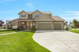 Single Family for sale in 814 W Pheasant Bluff Ct , Spokane, WA, 99224