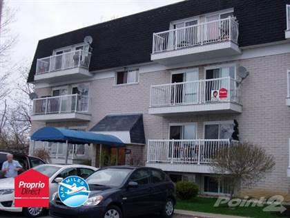 Condominium for sale in 297 Rue du Pont (Ste-Geneviève), Montreal, Quebec