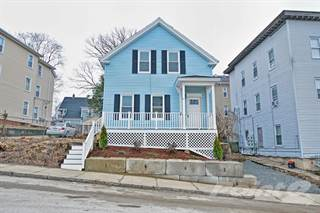 Residential Property for sale in 21 Pemberton Street, Worcester, Worcester, MA, 01610