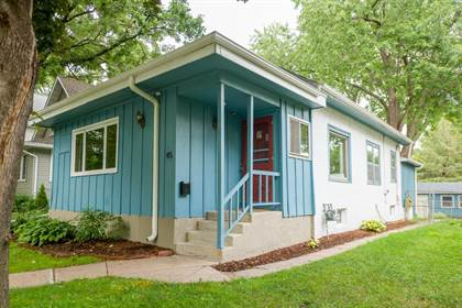 Residential Property for sale in 45 Oliver Avenue S, Minneapolis, MN, 55405