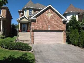 Residential Property for rent in 18 Mojave Cres, Richmond Hill, Ontario