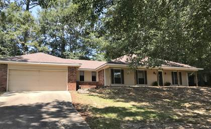 Residential Property for sale in 62 Sharmont Dr., Hattiesburg, MS, 39402